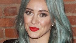 Hilary Duff Doesn't Look Like This