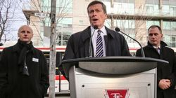 Kids To Ride TTC For Free: