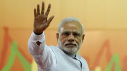 Trade With India Is Good Politics in