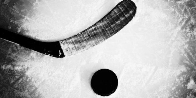Vancouver Island Minor Hockey Considers Banning Spectators On