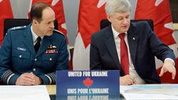 Canada To Send 200 Military Trainers To