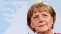 Maude Barlow in Conversation with German Chancellor Angela
