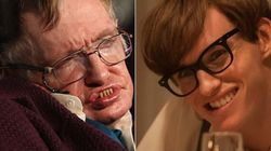 Stephen Hawking Issues Heartfelt Congratulations For Eddie