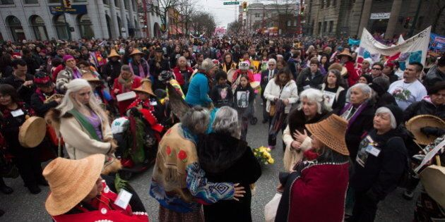Murdered, Missing Aboriginal Women Roundtable To Discuss Who Pays For