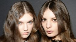 The Hottest Beauty Looks From NYFW's Fall 2015