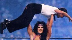 Remember Chyna From WWE? Here's A Video Of Her