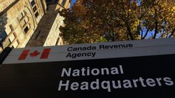 Canada Revenue Agency Eyeing Web Page To Counter Negative
