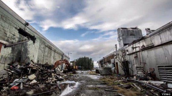 Namu, B.C. Is An Environmental Disaster Waiting To Happen: