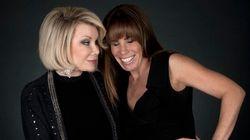 Joan Rivers' Daughter Addresses Oscars 'In Memoriam'