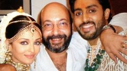 LOOK: Aishwarya Rai And Abhishek Bachchan's Never-Before-Seen Wedding