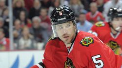 Hockey Player's Brain Donated For