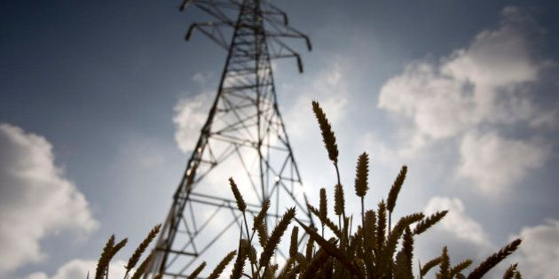 Ontario Household Electricity Rates To Jump An Average Of $5.71 A Month On May