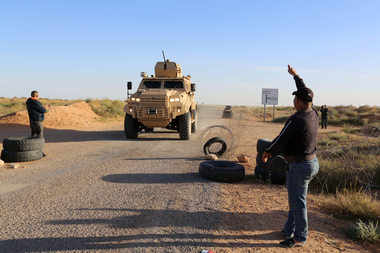 Jusqu'au 30 avril, l'armée a arrêté 152 personnes voulant immigrer clandestinement par voie maritime selon le ministère de la