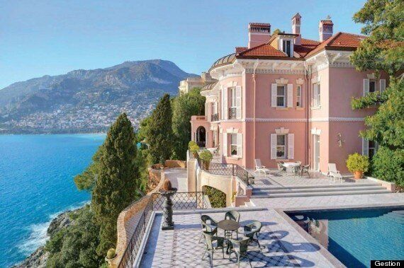 Villa Fiorentina For Sale, Asking Price Reported To Be $525