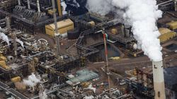 Alberta's Oilsands Monitoring
