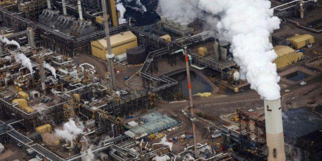 Alberta Oilsands Monitoring Program Lacking: Auditor