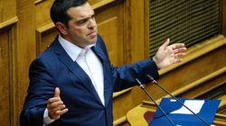 Τσίπρας: Ο Μητσοτάκης δεν δίστασε να κυλιστεί στον βούρκο και τη