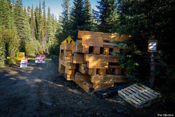 Time Running Out For Jumbo Glacier Ski Resort As Construction Deadline