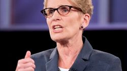 Wynne: Tapes From Byelection Candidate Speak For