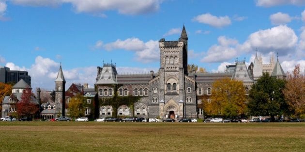 Benjamin Levin, University Of Toronto Professor, To Plead Guilty To Some Child Porn Charges: