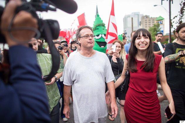 5 Canadians Fighting To Change Canada's Marijuana