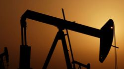 Commodity Prices Hit 8-Year