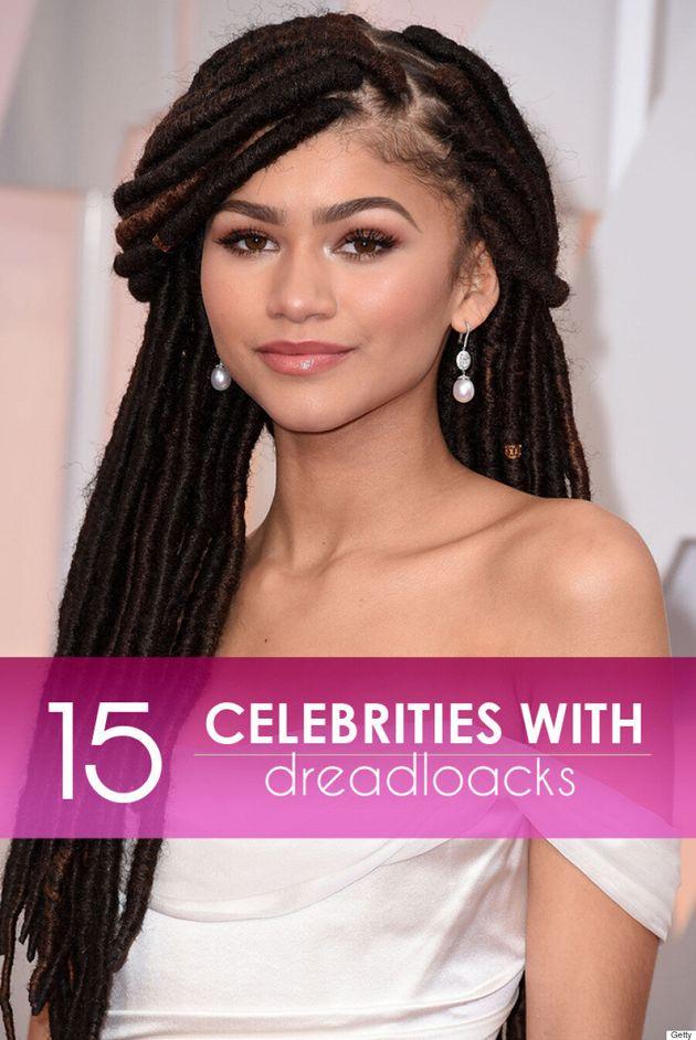 15 Celebrities Who've Wonderfully Rocked
