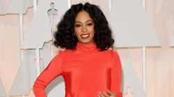 Solange Makes Rare Style