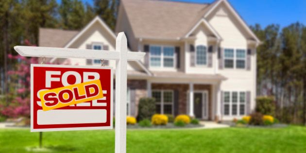 Vancouver Real Estate: Benchmark Price Of Detached Home Reaches $1