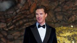 18 Times Benedict Cumberbatch Looked Like A