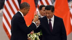 Huge U.S.-China Climate Deal To Put Pressure On