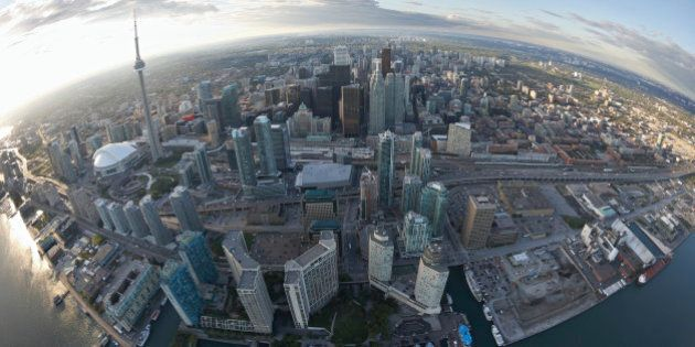 Toronto 4th Most Livable City In The World: