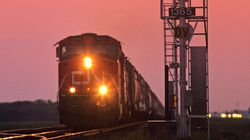 Freight Rail Is Booming, And Drivers Are Falling Asleep On The