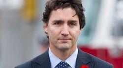 Trudeau: Tories' Fiscal Update