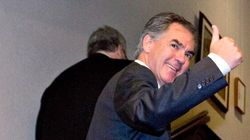 Does Prentice Plan To Stay On As