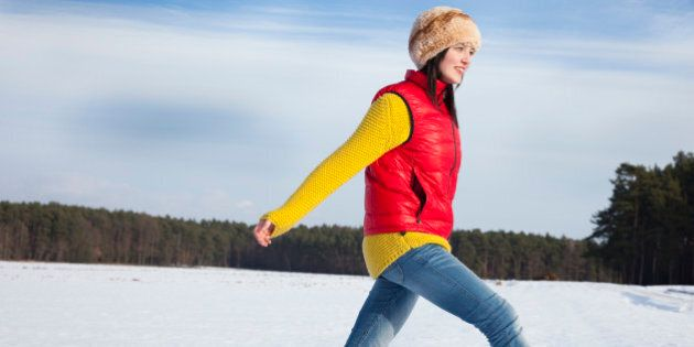 Winter Life Hacks To Help You Get Through Canada's Extreme