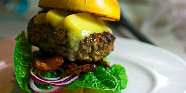 Alberta Burger Taste Test: The Calgary