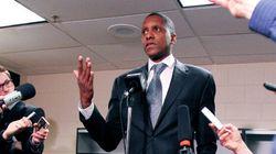Toronto Raptors, GM Fined $60,000 For 'Obscene