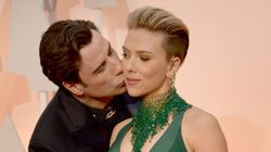 John Travolta Proves Why He's The Most Awkward Person At The