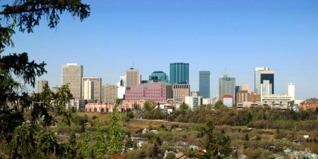 Most Attractive Places For Work: Canada's Cities Underwhelm In New