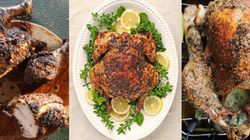 11 Ways To Change Up The Turkey This Thanksgiving With