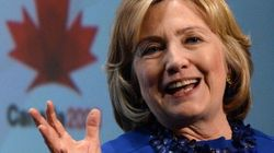 Clinton: Canadian Help In ISIL Fight