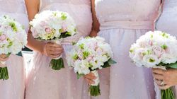 Bridesmaid Dresses You'll Wear