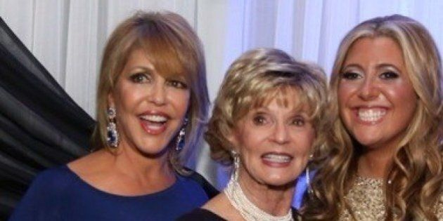 Face Of Today Gala 2015 Brings Glitz, Giving