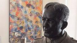 'In Flanders Fields' Poet To Be Honoured With 2