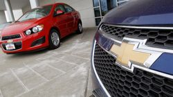 Ottawa's Stake In General Motors Could Help Slay