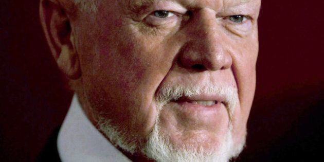 Coach's Corner: Don Cherry Says 'Never Mind The