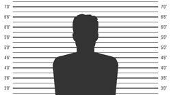 Absuelven a un hombre que había sido condenado porque solo él se parecía al sospechoso en rueda de