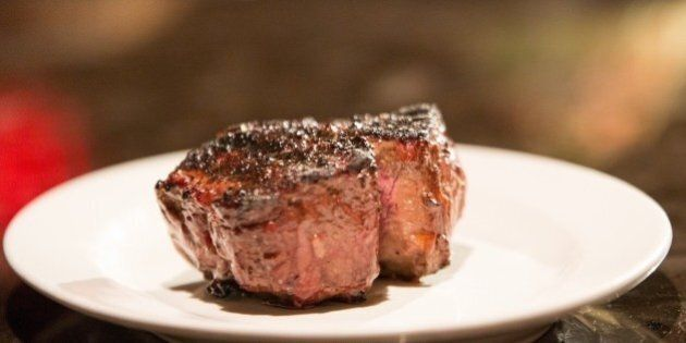 Best Steaks In Alberta: Here's Where To Find