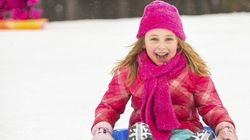Tobogganing In City Parks May Soon Become A Thing Of The